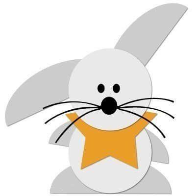 A legjobb Gyermek oldal - Gyermekek helyszínen Bunny