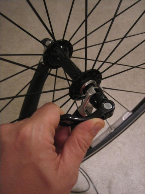How to Change a Flat Tire on Your Bicycle: Fix a Flat Tire