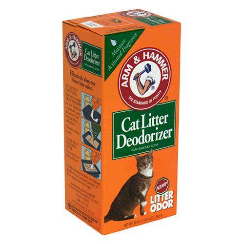 Best selling of ARM & HAMMER® Cat Litter Deodorizer Powder