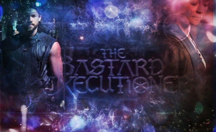 The Bastard Executioner Fan Art Page on Facebook   https://www.facebook.com/TheBastardExecutionerFanArt #tbx