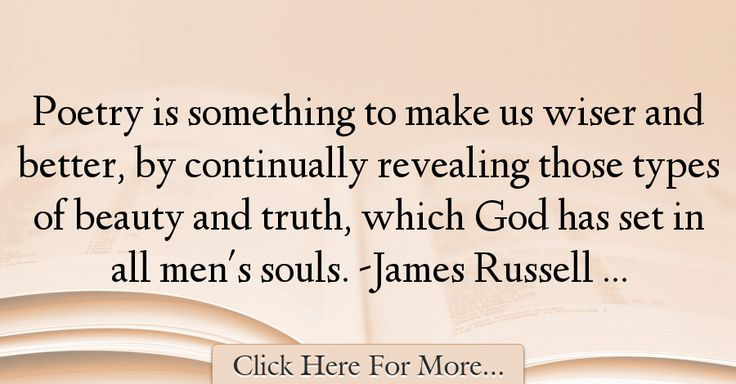 James Russell Lowell Quotes About Truth - 71022