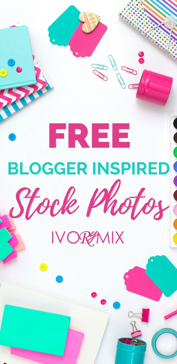 Free blog stock photos, fitness photos, and tech photos for your blog