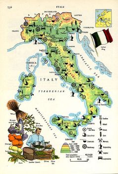 This site helped me so much with planning my trip to Italy. Now I'm ready to go back!