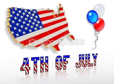 Patriotic Balloons: Clipart Illustrations, Patriots Clip, July Clipart, Art 4Th, 4Th Clip, Clip Art, Art Design, 4Th Of July, July 4Th