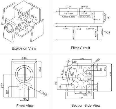 17 best images about speaker cabinet design boombox swans tempus bookshelf speaker enclosure and crossover plan