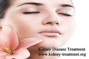 Kidney Failure:Does Yellow Skin Relate with Kidney Infection http://www.kidney-treatm... http://renalcalculi.net/mild-kidney-failure.html