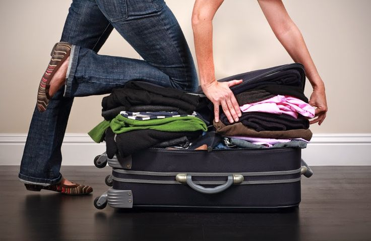 How to pack for a destination wedding. #DestinationWeddings