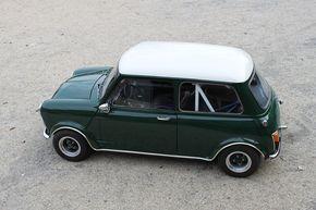 MINI Cooper S 1275