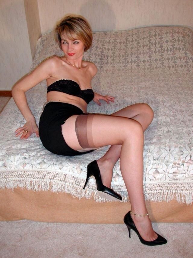 Best Mature Pantyhose 93