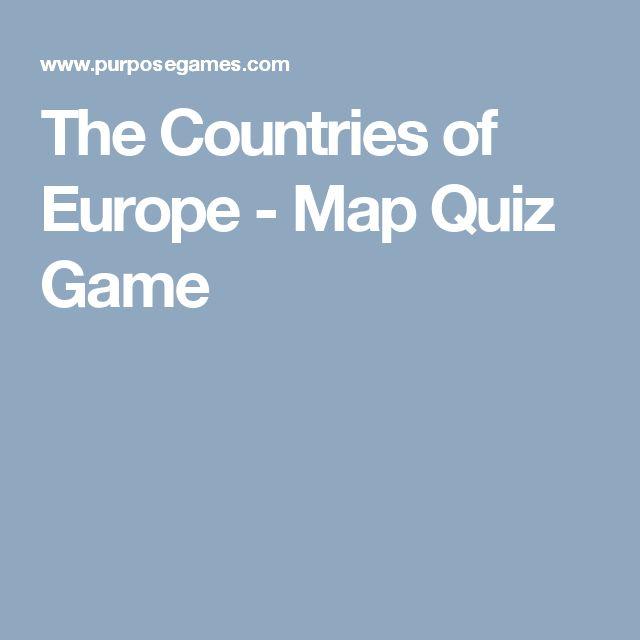 Best 25 Geography map quiz ideas on Pinterest  Map quiz World