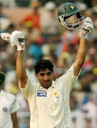 Exciting Cricket News: Misbah ul Haq The Torchbearer of Pakistan Cricket