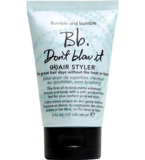 BUMBLE & BUMBLE - Don't blow it creme   Selfridges.com
