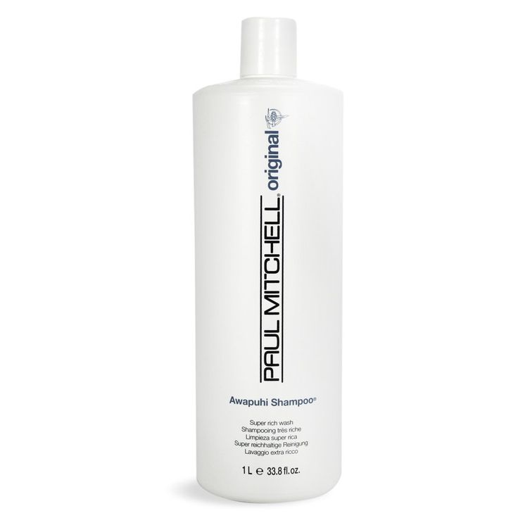 Paul Mitchell Awapuhi Shampoo, 33.8 Ounce >>> Details can be found by clicking on the image. #hairsandstyles