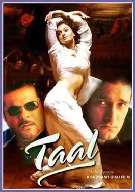 Taal (film) - Wikipedia