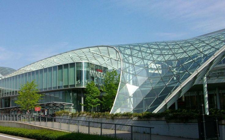 Современная архитектура Италии: здания, которые обязательно нужно увидеть | http://idesign.today/arxitektura/sovremennaya-arxitektura-italii