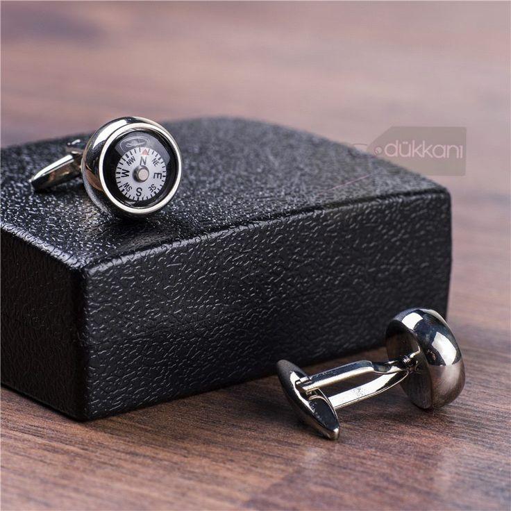 Pusula Kol Düğmesi