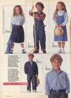 Журнал Neue Mode 1987 02 / БИБЛИОТЕЧКА ЖУРНАЛОВ МОД / Библиотека / МОДНЫЕ СТРАНИЧКИ
