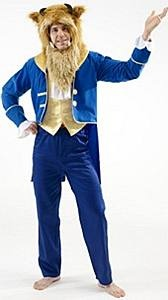 Another Beauty and the Beast costume
