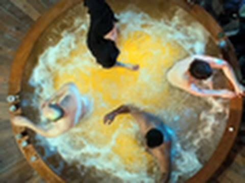 Hot Tub Time Machine - Official Trailer [HD]