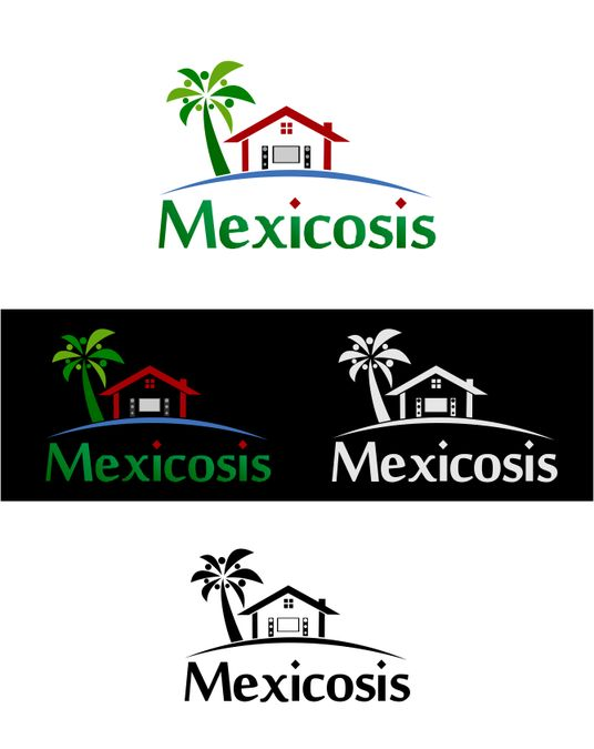 !Mexicosis! - A little company investing in fun rehab and resale of Mexican beach bungalows. by B69