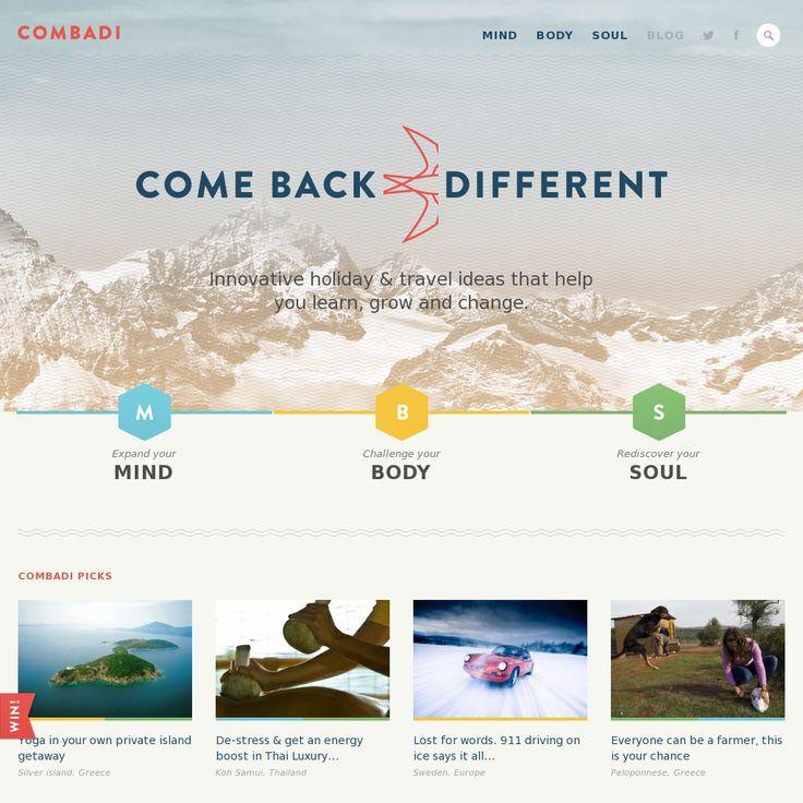 Combadi website http://combadi.com/