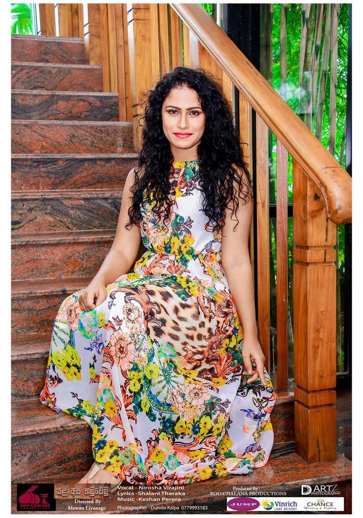 Sandani Fernando Srilankan Modelssri Lankan Models -8211