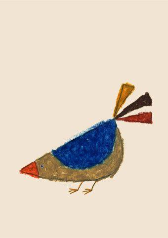米津祐介のホームページ - bird - Yusuke Yonezu