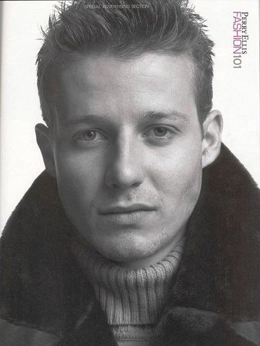 Will Estes - (son of rob estes??)