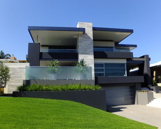 The Beach House #pin_it #architeture #arquitetura @mundodascasas www.mundodascasas.com.br