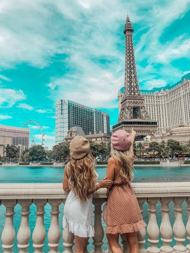 The ultimate guide to Las Vegas girls – Las Vegas – #der # for #La … – Travel