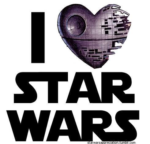 star wars love