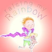 This is a fantastic blog by a California woman who is raising a gender non-conforming child.