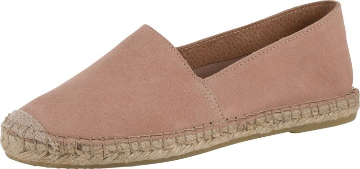 Espadrille von Selected Femme @ ABOUT YOU http://www.aboutyou.de/p/selected-femme/espadrille-aus-leder-esther-1971399?utm_source=pinterest&utm_medium=social&utm_term=AY-Pin&utm_content=Streetstyles-Board&utm_campaign=2015-04-KW-16