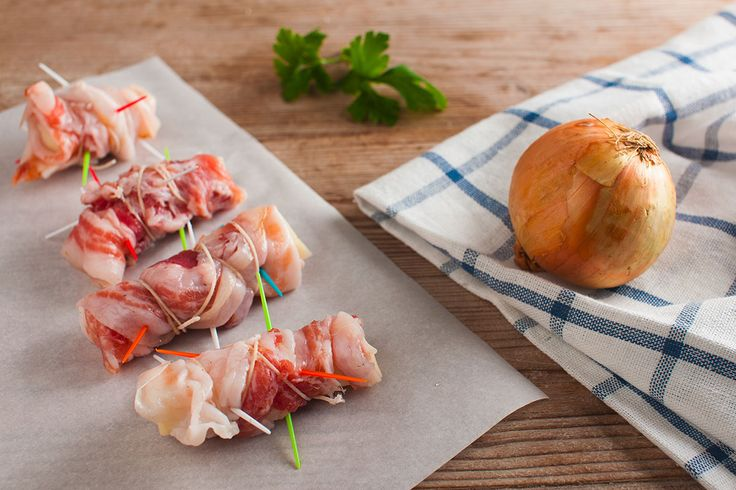 The savoury taste of Maxima #pancetta, ready to seduce your palate!