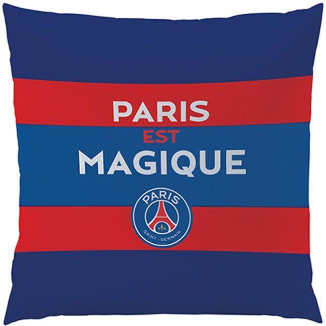 PSG PILLOW PARIS EST MAGIQUE