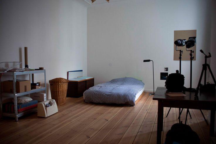 Friends of Friends - Tobias Bergmann - Founder and Owner of RTCO, Apartment & Offce, Reuterkiez, Berlin - http://www.freundevonfreunden.com/ ...