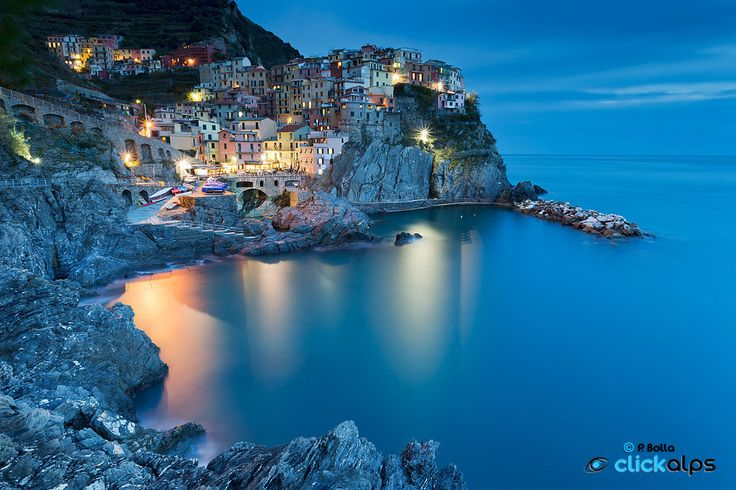 Ligurian Sea, Italy