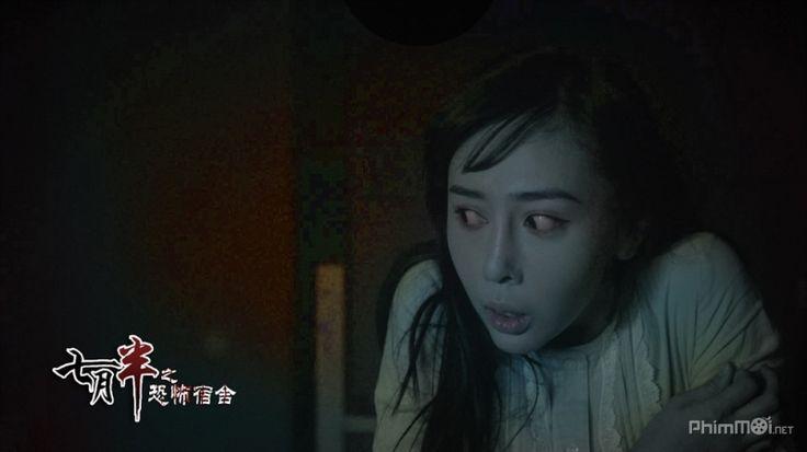 Đêm Rằm Tháng 7 Kinh Hoàng: