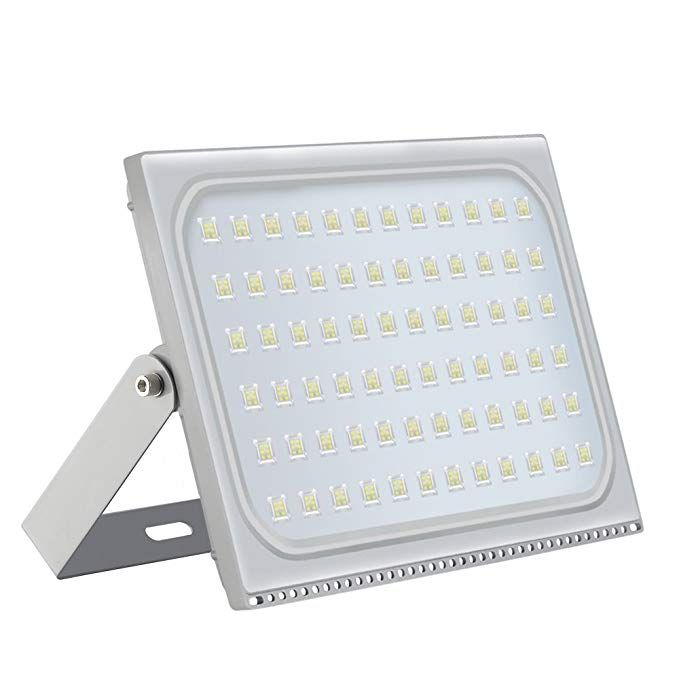 500W LED Floodlight SMD Outdoor Lamp Cool white 2835LED Waterproof IP65