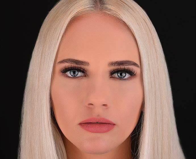 Știai că: genele 3D din păr de nurcă natural, Paris VIVI Escape, sunt potrivite pentru a fi purtate în orice moment al zilei pentru a pune în evidență frumusețea ochilor ?