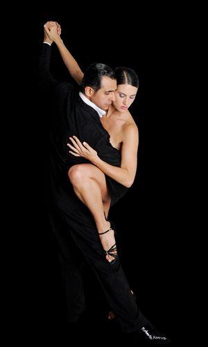 Awsome Tango!
