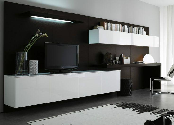 tv rack design bestseller shop f r m bel und einrichtungen. Black Bedroom Furniture Sets. Home Design Ideas