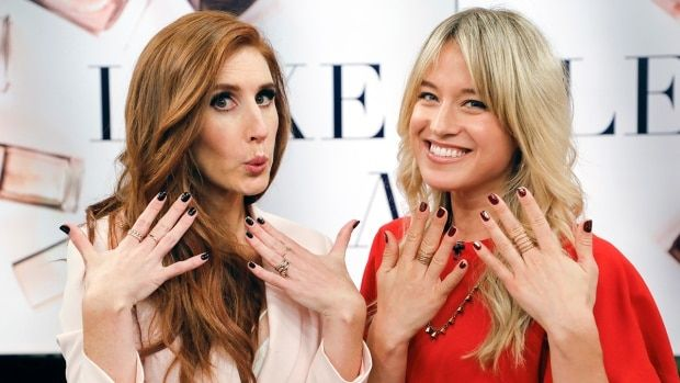 Simple and inexpensive DIY manicures for luxe holiday nails | CBC Life