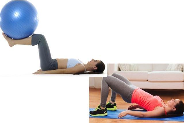 Exercícios para fortalecer o abdômen após o Parto