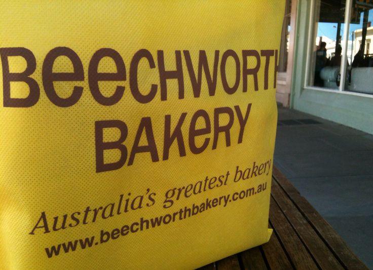 Beechworth Bakery 1/4