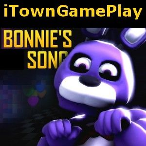 iTownGamePlay - Bonnie's Song acordes