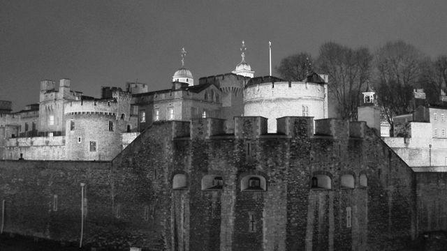 A Assombrada Torre de Londres | Curiosidades de Londres