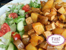 Egészséges receptek, diétás receptek, süti receptek finomliszt és cukor nélkül.