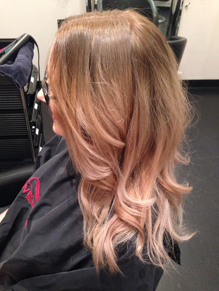 Blonde beauty ombré/Ballyage  www.chillicouture.com.au