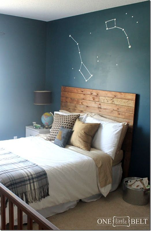 9 best images about ashton 39 s room on pinterest window for Rustic kids room